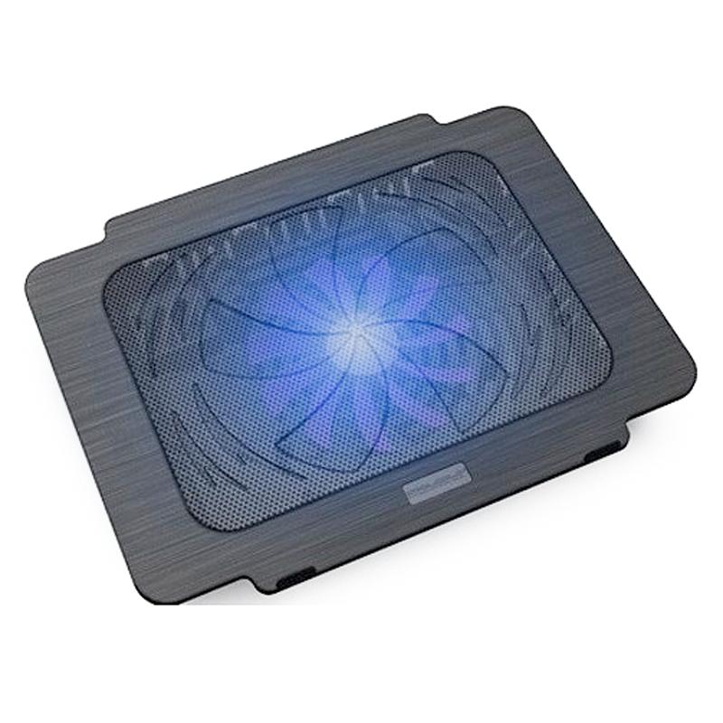 Quạt Tản Nhiệt, Đế Tản Nhiệt Laptop Có Đèn PKCB PF89 – Hàng Chính Hãng