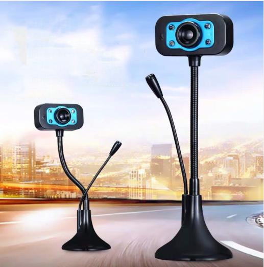 [ XẢ KHO ] Webcam Cho Máy Tính, Webcam Máy Tính Độ Phân Giải Cao, Giá Tốt, Webcam Máy Tính Full HD Có Mic Và Đèn Led Trợ Sáng-Webcam 720p HD Siêu Nét Micro Tích Hợp Tính Năng Giảm Tiếng Ồn Đàm Thoại Hỗ Trợ Làm Việc & Học Tập Trực Tuyến.
