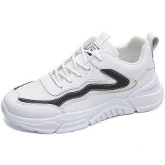 ( Hàng cao cấp) Giày Sneaker Thể Thao Nam Zappos GTT02( mua 2 sp tặng 1 đôi tất)