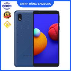 Điện thoại Samsung Galaxy A01 Core – Hàng chính hãng