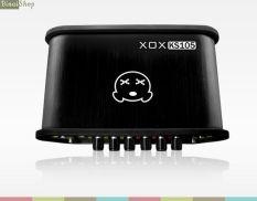 Sound card thu âm và hát karaoke online (48V) XOX KS105