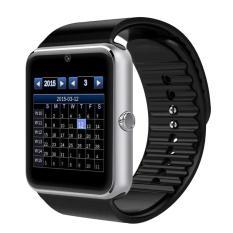 Đồng hồ thông minh Smart watch Gt08 (Bạc)