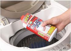 Nước tẩy vệ sinh lồng máy giặt Rocket nội địa Nhật Bản 500ml