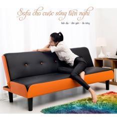 Ghế sofa giường thay đổi tư thế – GC07