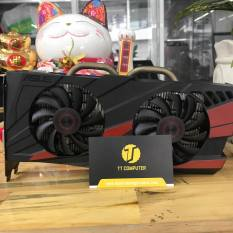 VGA ASUS GTX 960 2GB DDR5 bản 2 fan