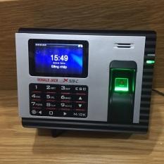 Máy chấm công vân tay và thẻ cảm ứng RONALD JACK X928-C