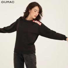 Áo Sweater in vai GUMAC ATB1140