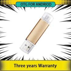 Ổ đĩa vàng OTG 2TB kim loại tốc độ cao US
