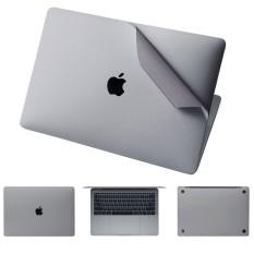 Bộ Dán Macbook Chĩnh Hãng Jcpal 5in1 Grey – 12,13,15.16 New Pro (2016 – 2020)