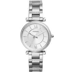 Đồng hồ Nữ dây kim Loại FOSSIL ES4341