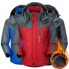 Ao khoác nam chống NƯỚC, 3 lớp lót lông, áo khoác nam đẹp 2020, áo rét mùa đông nam, áo ấm nam, áo mùa đông nam nữ