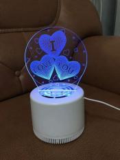 Đèn bắt muỗi 3D SanTiaoChong – Hàng Mới 2019 Vega 2019