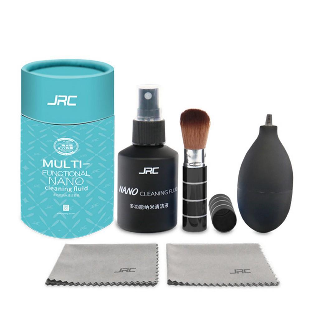 Combo dụng cụ vệ sinh Macbook, lap top JRC NANO Cleaning