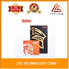 Ổ cứng SSD Kingspec P3-128 2.5 Sata III 128GB Chính hãng