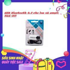 USB Bluetooth 4.0 cho loa và ampli HJX-001
