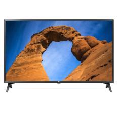 Smart TV LED LG 43inch Full HD – Model 43LK5400PTA (Đen) – Hãng phân phối chính thức