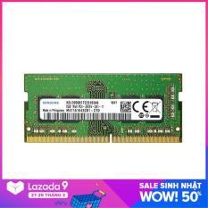 [Nhập ELAPR21 giảm 10% tối đa 200k đơn từ 99k]RAM Laptop Samsung 8GB DDR3L bus 1600 – Chính Hãng Samsung – Bảo Hành 3 năm (1 đổi 1)