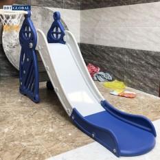 Cầu trượt đơn máng dài 1m7 cho bé BBT GLOBAL BSL308 – cầu trượt, đồ chơi trẻ em, do choi tre em