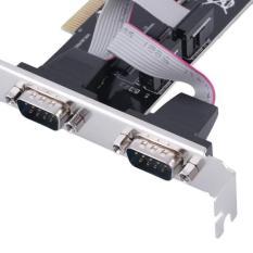 Card chuyển đổi cổng PCI sang Com cho máy tính