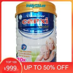 [sale]Sữa Vinastar Canxi Gold cho người trên 35 tuổi-900g (date mới)