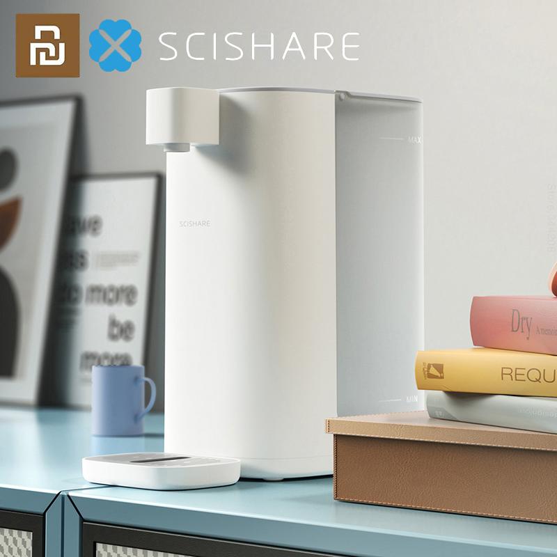 Máy nước nóng tức thì 3L Xiaomi Scishare 3.0L