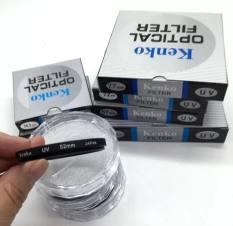 Kính Lọc Kenko UV – Kenko Filter UV Chính Hãng 100% đủ Size, giá rẻ như mèo đồng giá hết