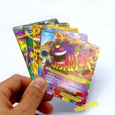 Hộp thẻ bài pokemon loại đẹp