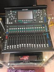 Mixer số, mixer chuyên nghiệp, mixer sân khấu, mixer sq, SQ 5