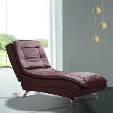 video Ghế SOFA lười bằng DA 178x70x45cm, Ghế Sofa thư giãn kiêm giường Sofa, Ghế lười sofa bằng da 3 chế độ nằm, tựa, ngồi, ghế phòng khách phòng ngủ-ghế lười nằm đọc sách, xem phim