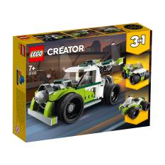 Đồ chơi LEGO Xe Tải Tên Rocket 31103