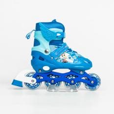 Giày patin thể thao MEASIN – Giày patin cho bé yêu
