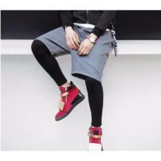Quần Legging In Black For Men