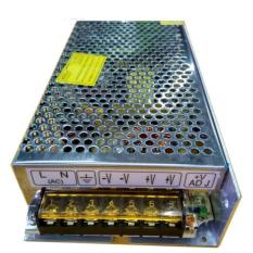 Nguồn tổng tổ ong 24V-10A