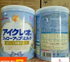 Sữa Glico 9 hãng nội địa Nhật 800gr