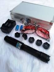Đèn Laser Đi Biển FXZ 820 Tia Xanh Dương Cao cấp