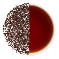 Trà đen( hồng trà) dạng hạt CTC gói 500g