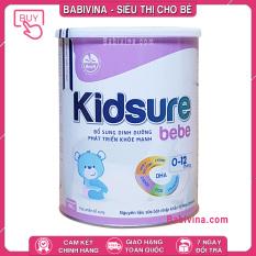 [CHÍNH HÃNG] Sữa Havit Kidsure BEBE 900g | Dành Cho Trẻ 0-12 Tháng Tuổi Sinh Non, Nhẹ Cân | Babivina