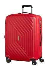 Vali nhựa American Tourister DI0*70003 Air Force+ TSA – Size Đại 79/29 Exp – Màu Đỏ