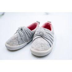 (Gm Store) Giày H&M Sneaker Xám Cho Bé