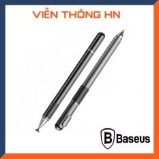 Bút cảm ứng điện dung hãng baseus – bút vẽ cho iphone ipad samsung xiaomi huawei tablet pen phù hợp với tất cả các smartphone cảm ứng