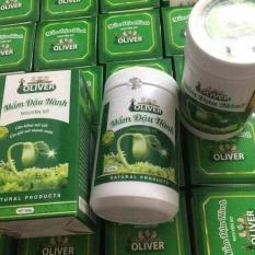 Mầm đậu nành Oliver nguyên xơ chính hãng