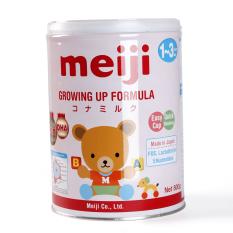 Sữa Meiji 1-3 Growing Up Formula 800g (hàng nhập khẩu)