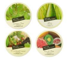 Kem Tẩy Trang Herb Day 365 Cleansing Cream TheFaceShop