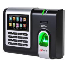 Máy chấm công vân tay thẻ từ Ronald jack X628C/ID