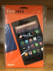 Máy Tính Bảng Kindle Fire HD8 16GB 8th 2018 – Hàng nhập khẩu