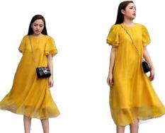váy bầu xinh
