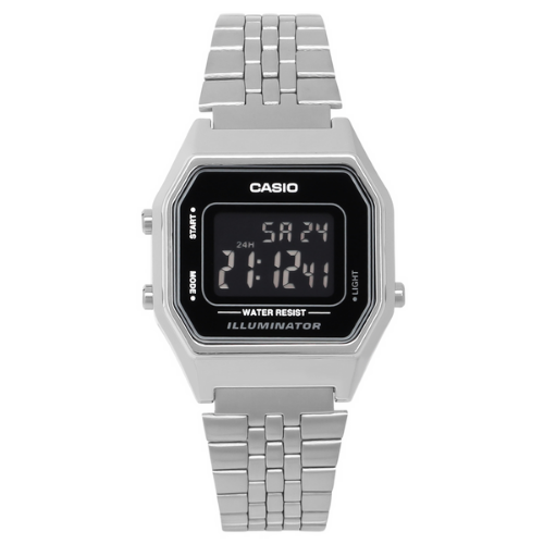 Đồng hồ nữ Casio LA680WA-1B