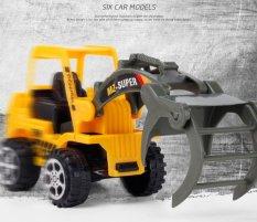 💚 ĐỒ CHƠI TRẺ EM 💚 đồ chơi mô hình máy xúc cho trẻ em