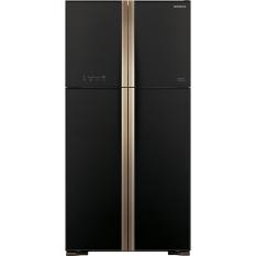 [Trả góp 0%]Tủ lạnh Hitachi Inverter 509 lít R-FW650PGV8 GBK