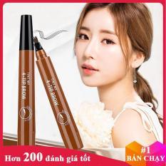 TAKOYA – Bút chì kẻ lông mày phẩy sợi 4D MKING PRETTY chống nước lâu trôi dụng cụ trang điểm makeup chuyên nghiệp TK-EP042